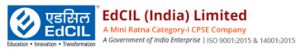 EdCIL India Limited Recruitment logo-462x80